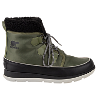 Sorel EXPLORER CARNIVAL Hiker Green, Bl