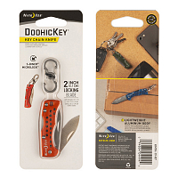 NITEIZE DOOHICKEY KNIFE ORANGE
