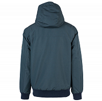 Rip Curl ONE SHOT ANTI-SERIES JACKET MIDNIGHT NAVY MARLE