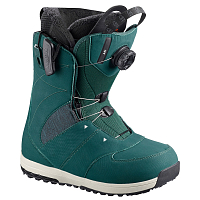 Salomon IVY BOA SJ DEEP TEAL