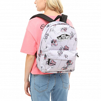 Vans REALM BACKPACK EVENING HAZE PARADISE FLORAL