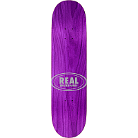 REAL SKATEBOARDS BRD KYLE WATERCOLOR 8,38