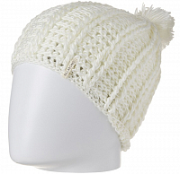 Billabong BARE BONES BEANIE WHITE
