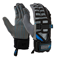 Radar VOYAGE Black / Silver / Blue