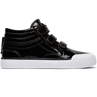 DC EVAN HI V SE J SHOE BLACK