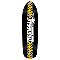 KROOKED BRD ZIG ZAGGER CLASSIC BLK one size