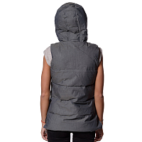 Holden W'S PULLOVER VEST CHAMBRAY