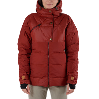 Holden SEQUOIA DOWN JACKET MAROON