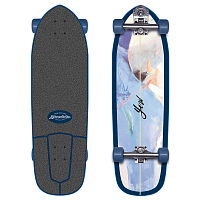 YOW MUNDAKA POWER SURFING SERIES SURFSKATE 32