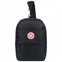 DC FEARLESS SACK M MGRS BLACK