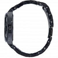 Nixon Time Teller Acetate BLACK/SILVER/MULTI