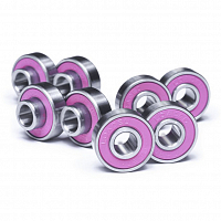 Loaded BULK LOADED JEHU V2 BEARINGS ASSORTED