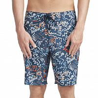 Billabong SUNDAYS PRO NAVY