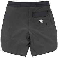 Billabong 73 LINEUP LT 18 BLACK