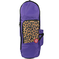 Skate Bag Trip PURPLE/LEO