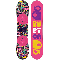 Burton CHICKLET 115