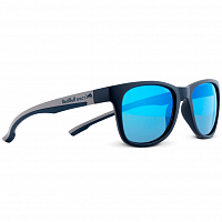 Spect RED BULL INDY matt dark blue/matt grey temple/blue/smoke with bl