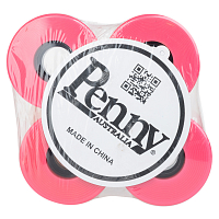 Penny Wheels PINK SOLID