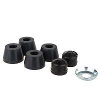 Carver CARVER BUSHING SET CX.4 LOOSE GRAPHITE
