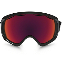 Oakley CANOPY MATTE BLACK/PRIZM TORCH IRIDIUM