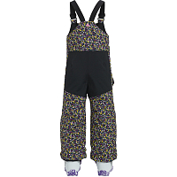 Burton MS MAVEN BIB FORGET ME NOT