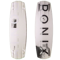 Ronix ONE - ATR THROWBACK WHITE