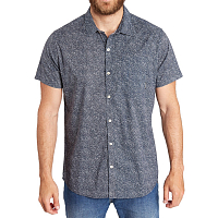 Billabong DARK SUNRISE  SS NAVY