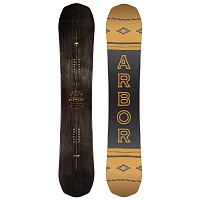 Arbor ELEMENT BLACK 162 MW