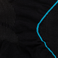 BODY DRY K2 BALACLAVA Black/Blue