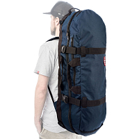 Skate Bag TOUR NAVY RS
