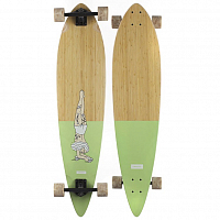 Landyachtz BAMBOO PINNER HANDSTAND COMPLETE one size
