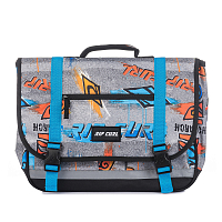 Rip Curl SML SATCHEL BRUSH STOKES BLUE