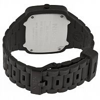Nixon The Rubber Player BLACK