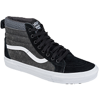 Vans UA SK8-HI MTE DX (Mission Workshop) black/asphalt/white