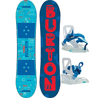 Burton AFTER SCHOOL SPE 80