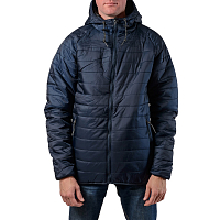 Billabong ALL DAY PUFFER NAVY