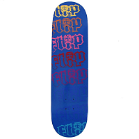 Flip HKD SPECTRUM DECK BLUE