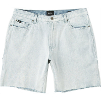 RVCA WORK IT SHORT DENIM