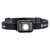 Black Diamond IOTA HEADLAMP BLACK