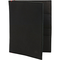 Burton MB PASSPORT FOLIO TRUE BLACK