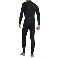 Hurley M ADVANTAGE MAX 4/3 FULL SUIT BLACK