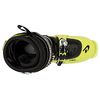 Dalbello KRYPTON 130 ID ACID YELLOW BLACK/BLACK