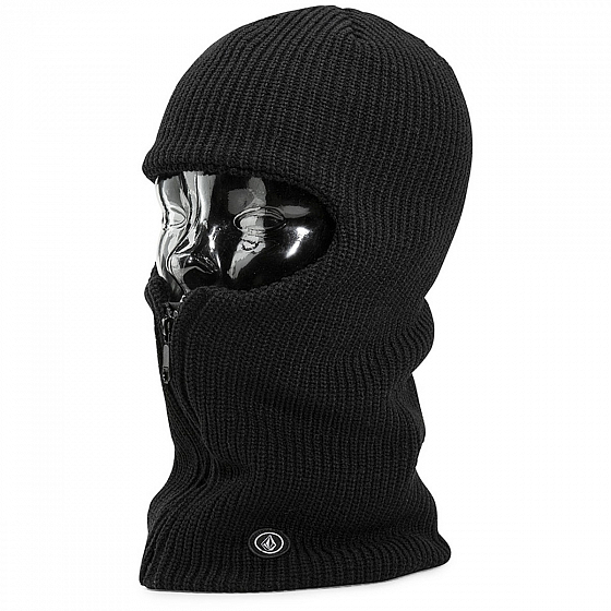БАЛАКЛАВА VOLCOM JAMES FACE MASK FW18 от Volcom в интернет магазине www.traektoria.ru - 1 фото