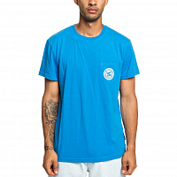 DC BASIC POCKET TE M KTTP BRILLIANT BLUE