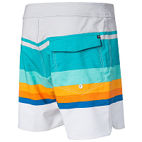 Rip Curl RETRO SECTOR 16 BOARDSHORT TEAL