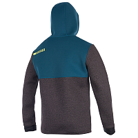 Mystic VOLTAGE SWEAT TEAL