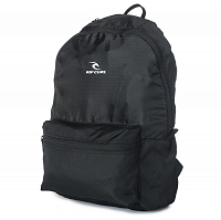 Rip Curl PACKABLE DOME BLACK
