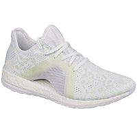 Adidas Pureboost X Element SEMI FROZEN YELLOW/FTWR WHITE/SOLAR SLIME