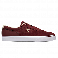 DC SWITCH S M SHOE MAROON