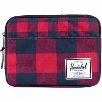 Herschel ANCHOR SLEEVE IPAD AIR BUFFALO PLAID
